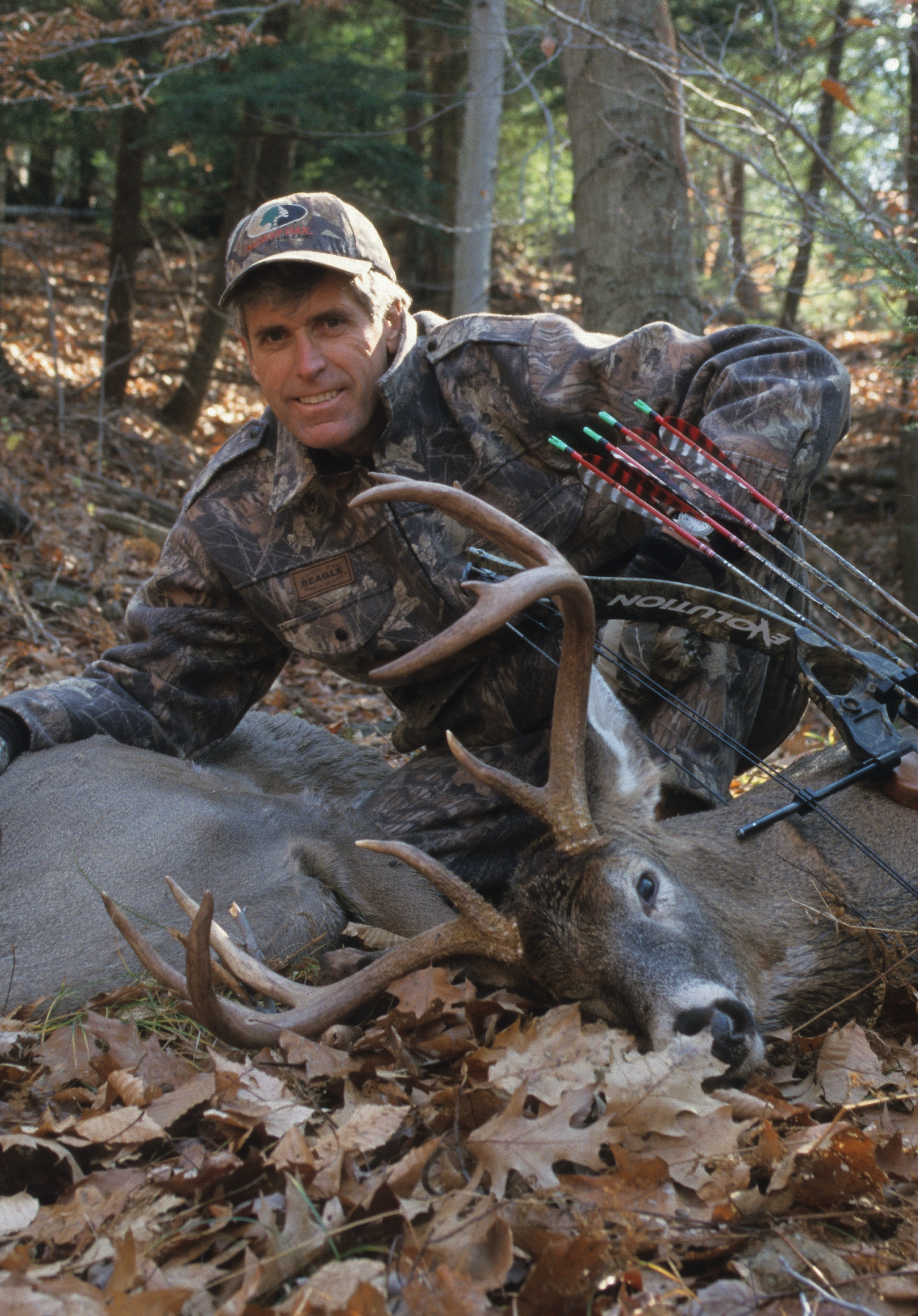 Charles Alsheimer's Pick Of The Day: 2015 Whitetail Lunar With Deer & Deer Hunting Whitetail Lunar Calendar