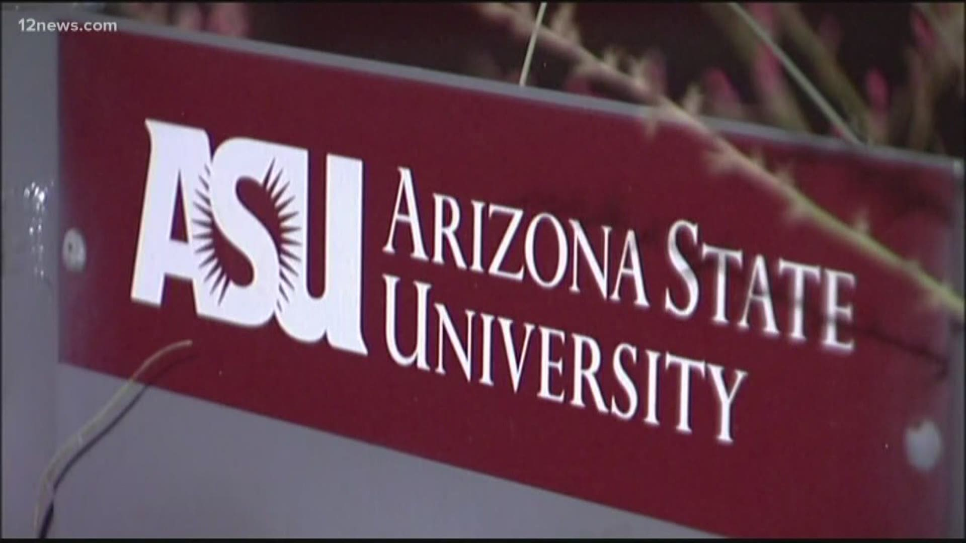 Classes At Asu, Uarizona Moving Online Amid Coronavirus Concerns With What Semester Is Jan At The University Of Phoenix