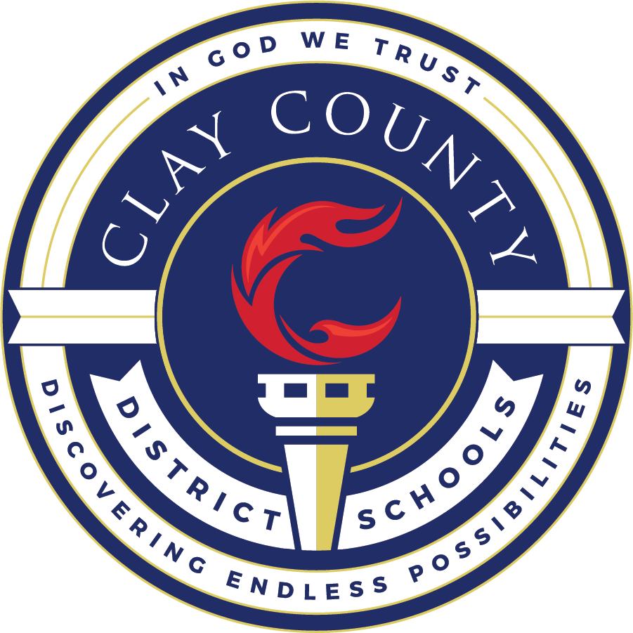 Clay County School District / Homepage Pertaining To Clay County Fl School Calendar