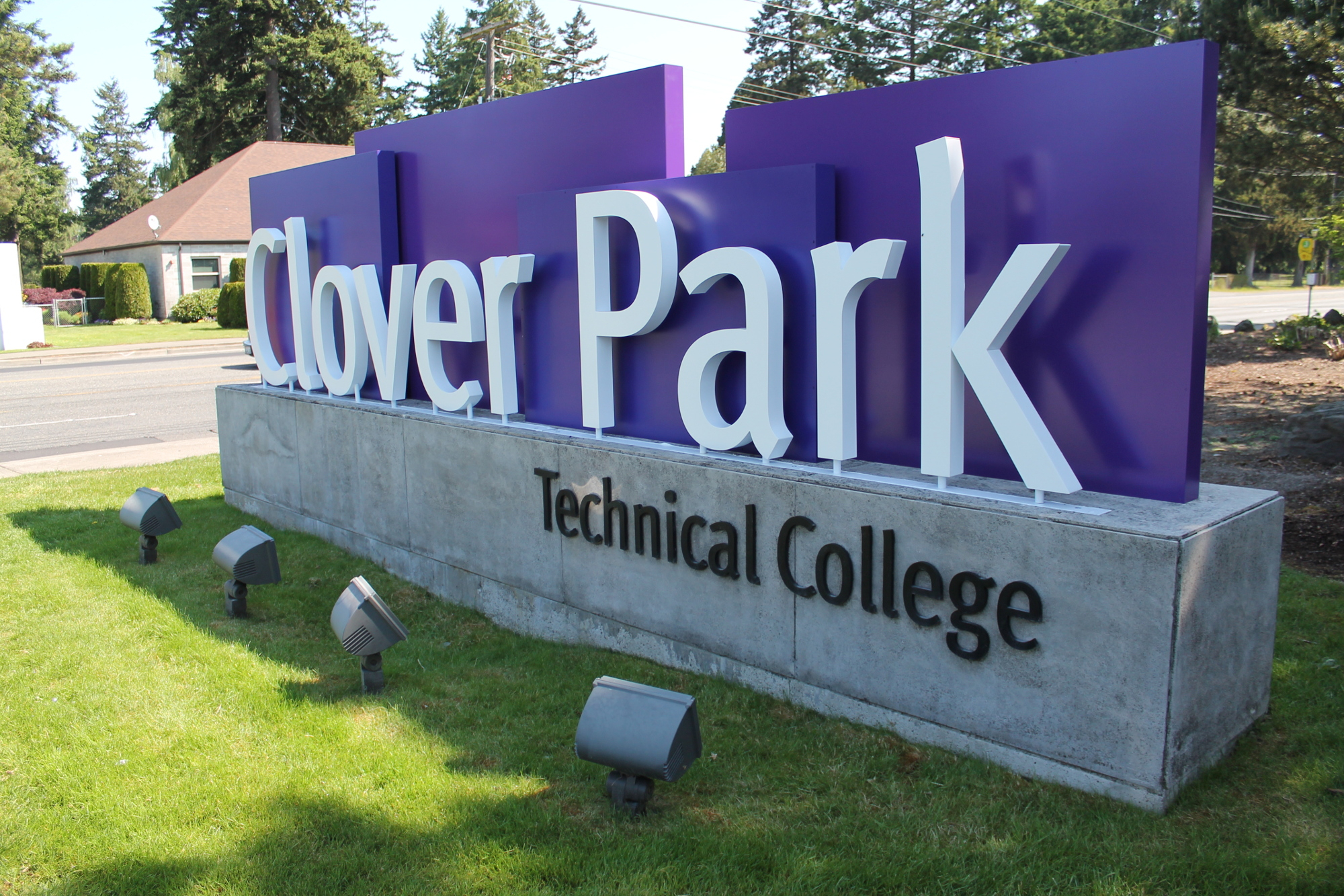 Clover Park Technical College – Southsoundtalk Throughout Clover Park Technical College Calendar