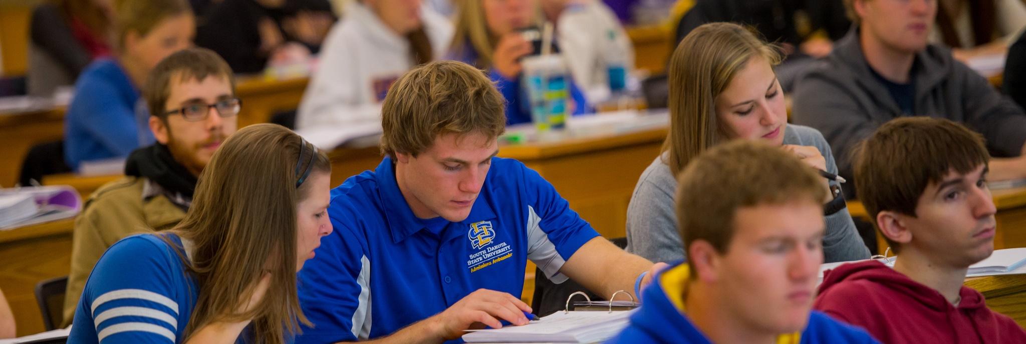 College Of Arts, Humanities & Social Sciences – South Dakota For South Dakota State Calendar 2021