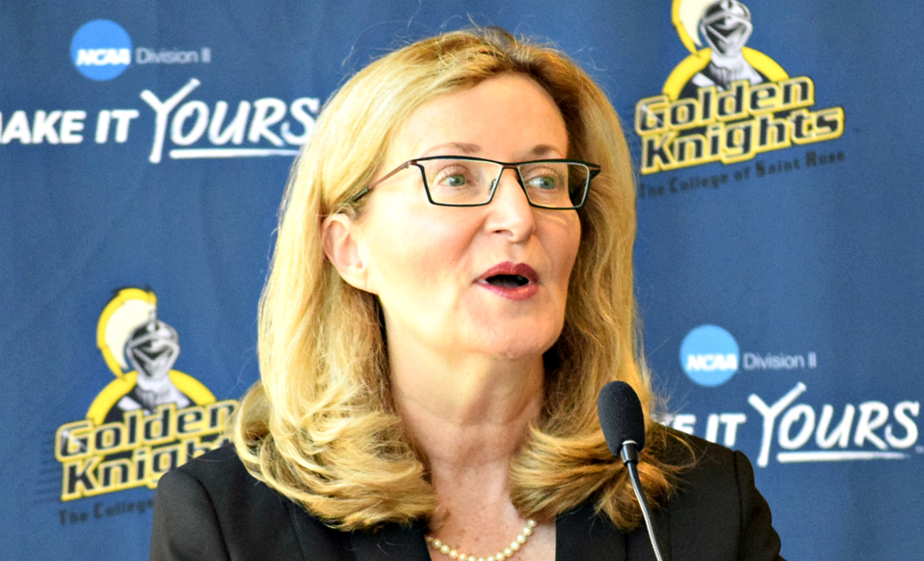 College Of Saint Rose President To Step Down June 30 | The Within Saint Rose Academic Calendar