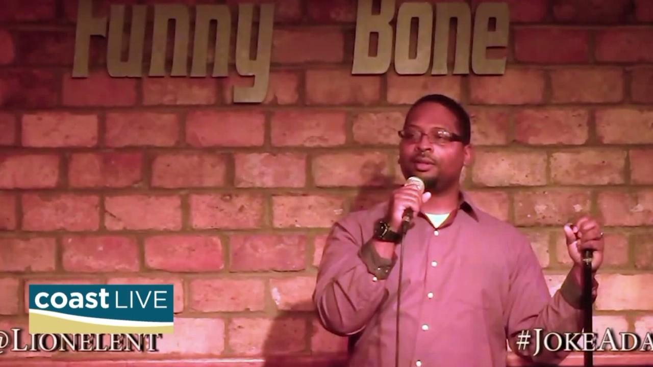 Comedian Lionel Harris Talks About His Career And Where To Regarding Comedy Club Virginia Beach Calendar