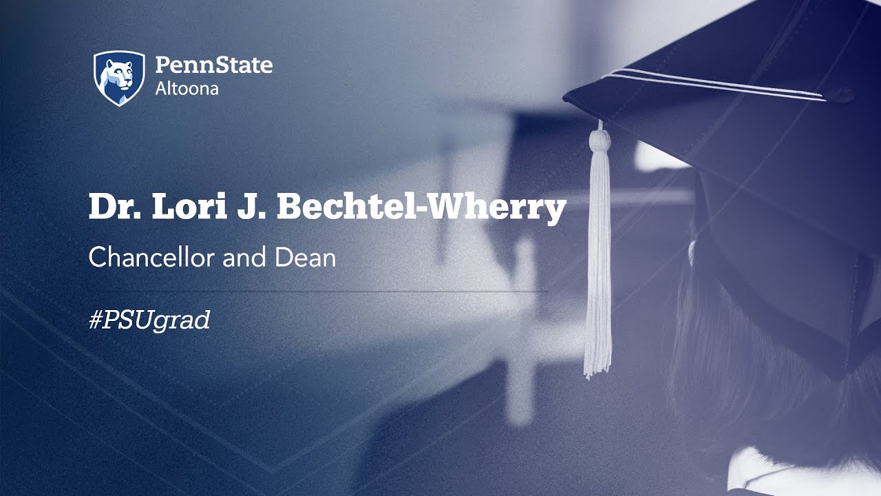 Commencement   Penn State Altoona With Regard To Penn State Altoona School Calendar
