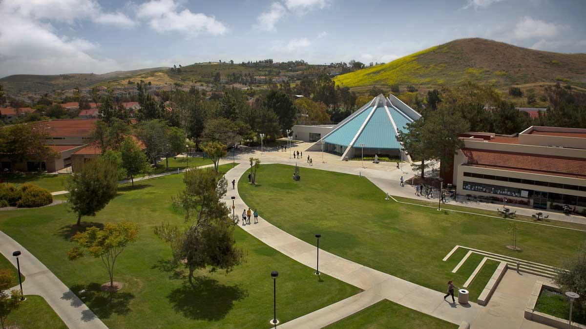 Concordia University Irvine Pertaining To Concordia Irvine Spring Break