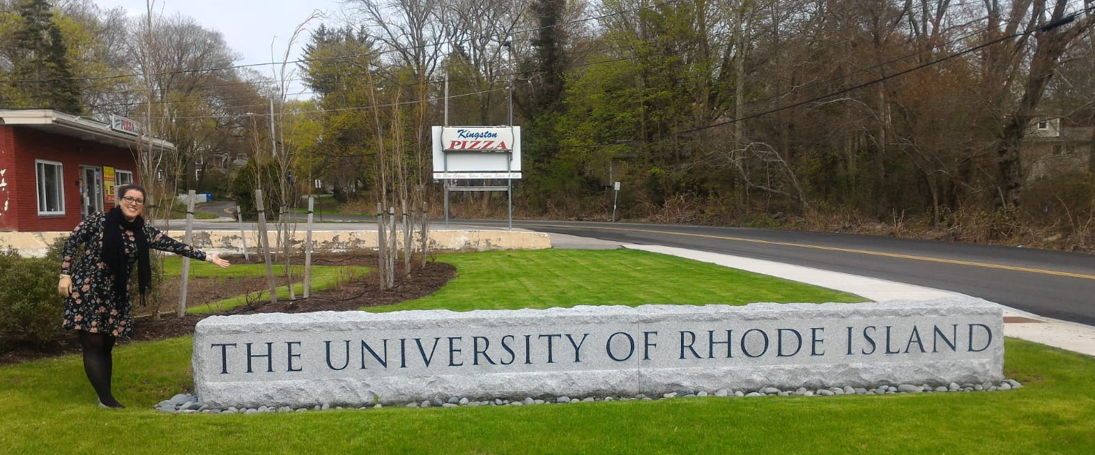 Congratulations To Dr. Silvia Pisabarro Sarrio Within University Of Rhode Island Academic Calendar