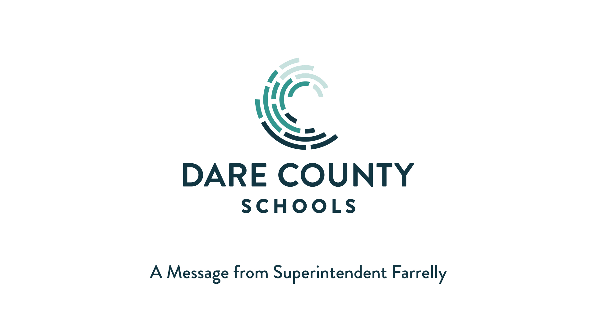Covid 19 (Coronavirus) Information And Resources - Dare Within Dare County First Flight High School Calendar