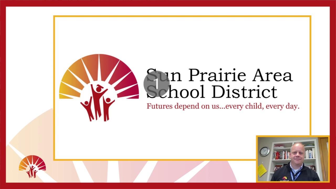 Covid-19 (Coronavirus) - Sun Prairie Area School District for Sun Prairie Calendar School District