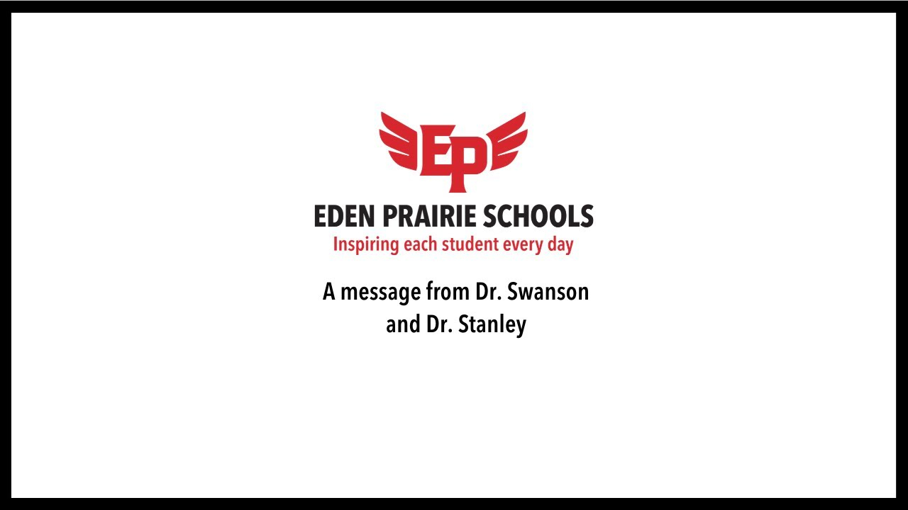Covid 19 Response And Resources – Eden Prairie Schools With Regard To Eden Prairie High School Calendar