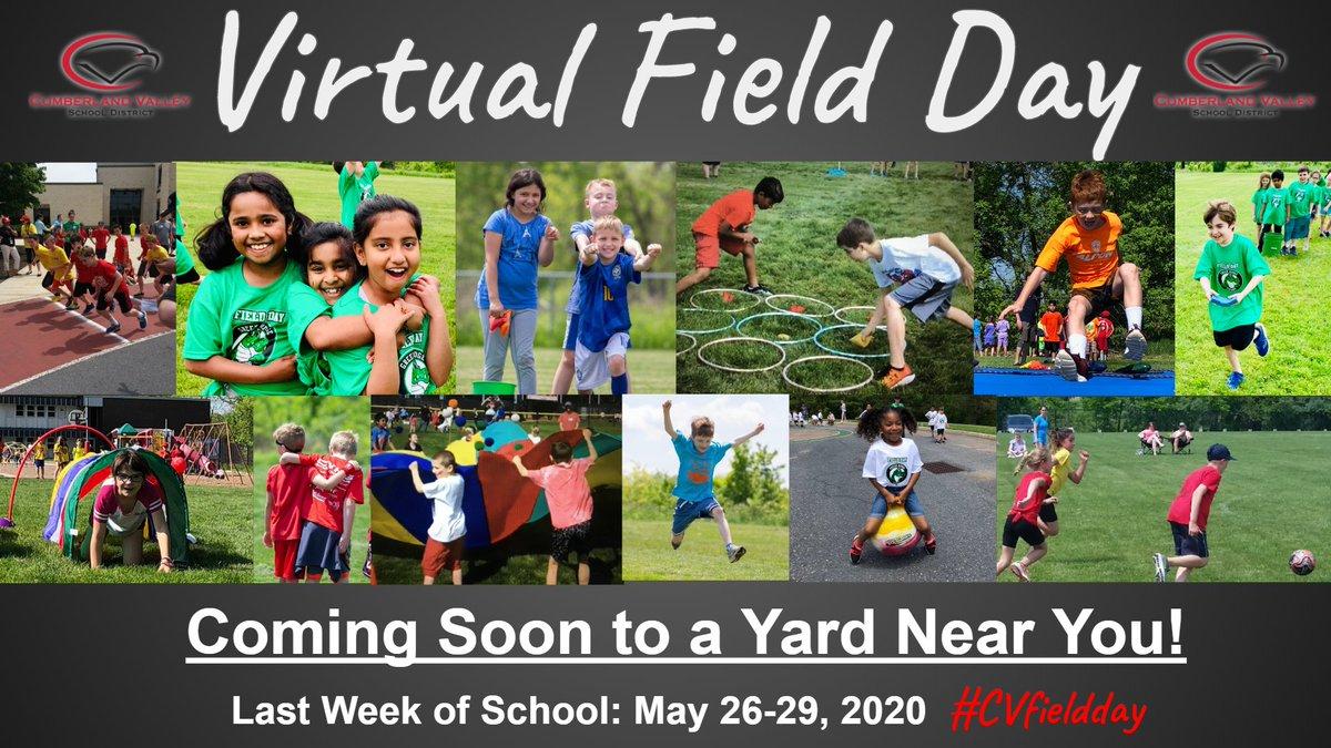 Cumberland Valley Sd (@cvsdnews) | Twitter With Regard To Cumberland Valley School District Calendar