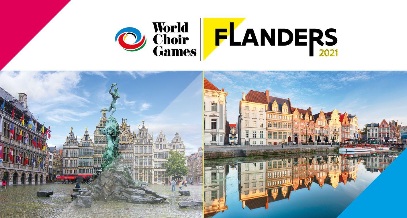 Всемирные Хоровые Игры – Фландрия 2021: Interkultur Within Ga State University Calendar 2021