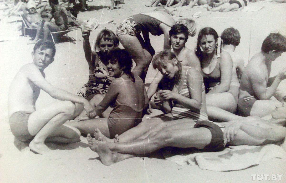 Нудизм В Ссср. Были Ли В Союзе Нудистские Пляжи With Regard To Общество Долой Стыд Голые Фото