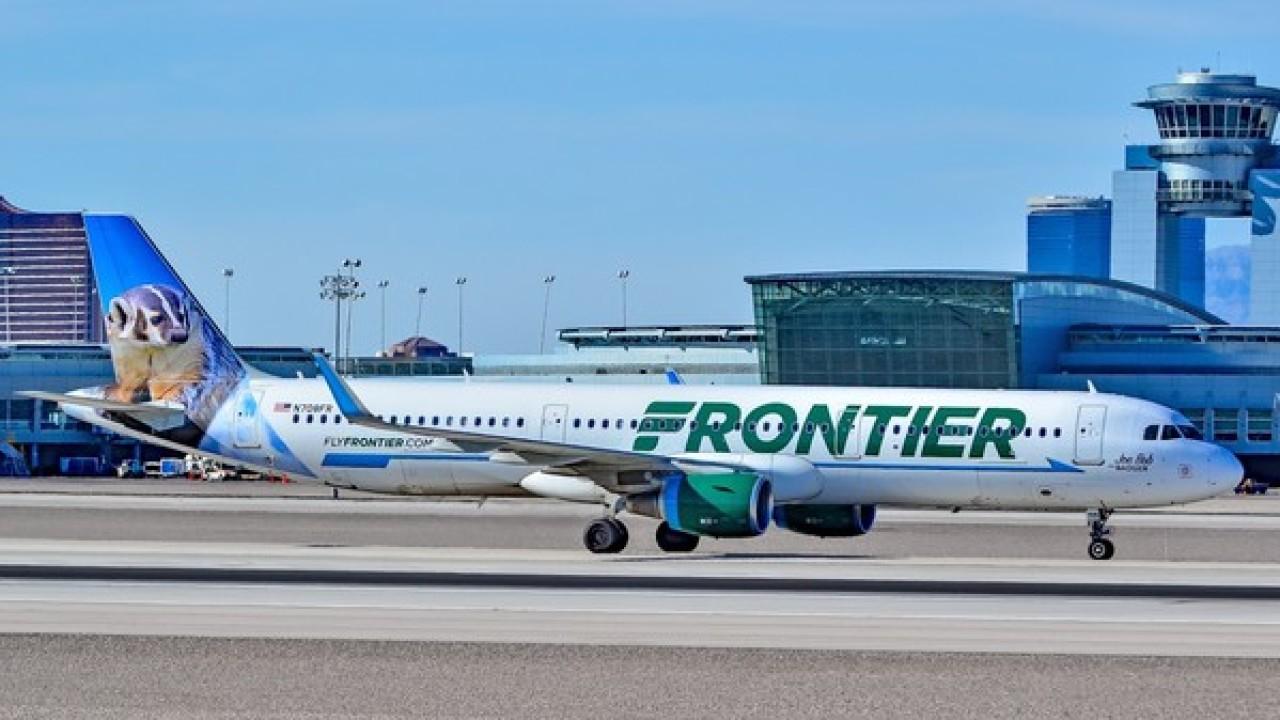 Debbie's Deals: Frontier Airlines Sale: Disney Flights Under In Frontier Airlines Monthly Calendar