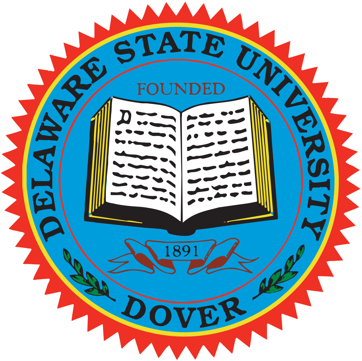 Delaware State University – Wikipedia Within Delaware State University Holiday Schedule