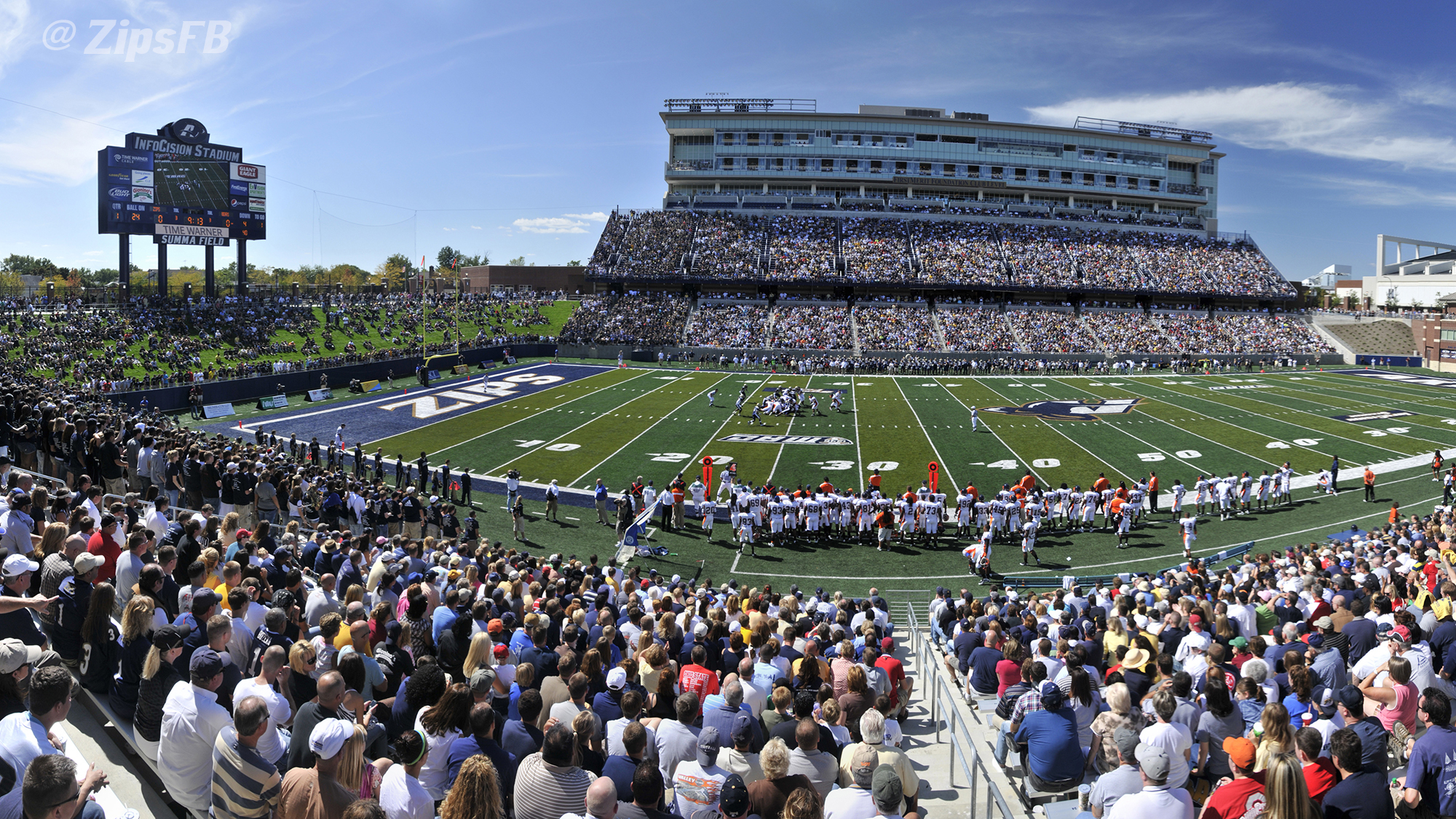 Demarkus Glover - Football - University Of Akron Athletics In Akron University Spring Break 2020