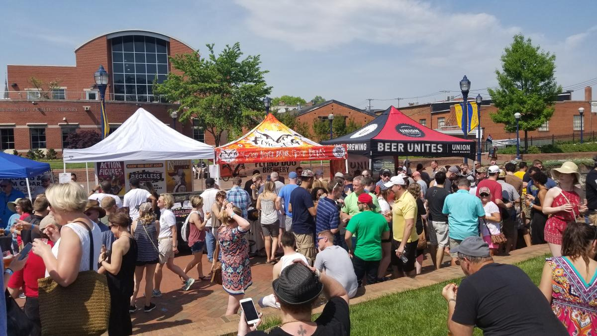 Discover Top Annual Events In Frederick, Md | Visit Frederick With Frederick Md Calendar Of Event