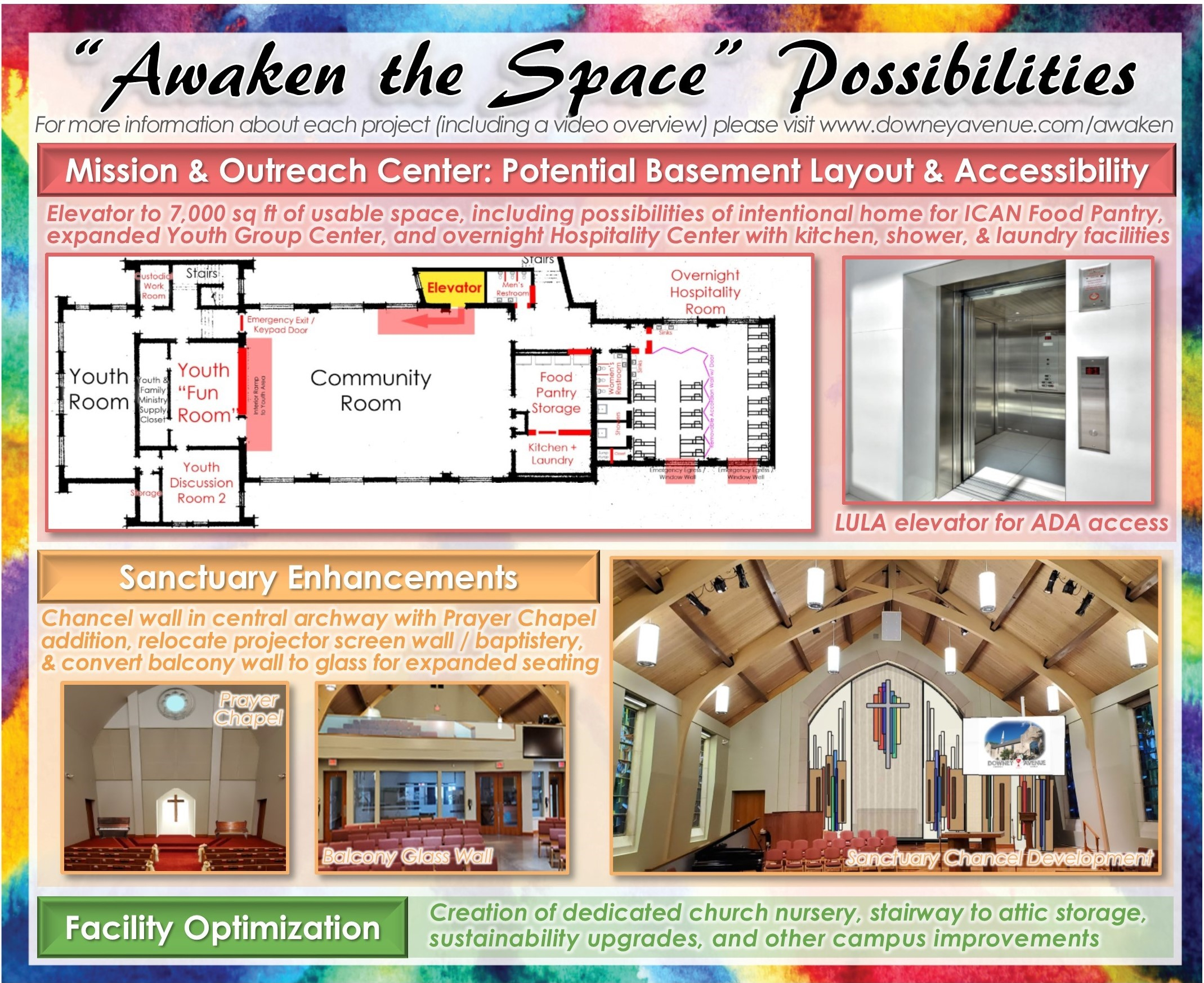"""Downey Avenue Christian Church 