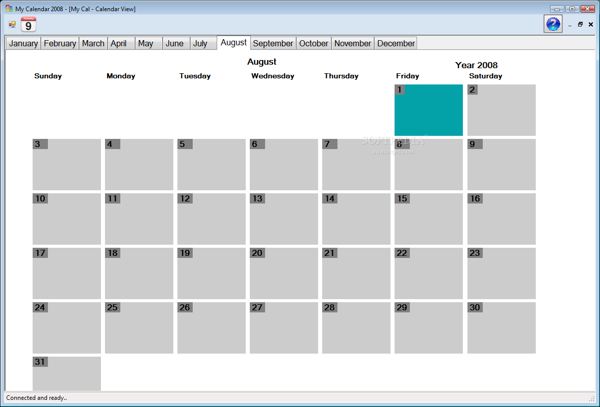 Download My Calendar 3.5.2 With Regard To Show Me My Calendar For Tomorrow