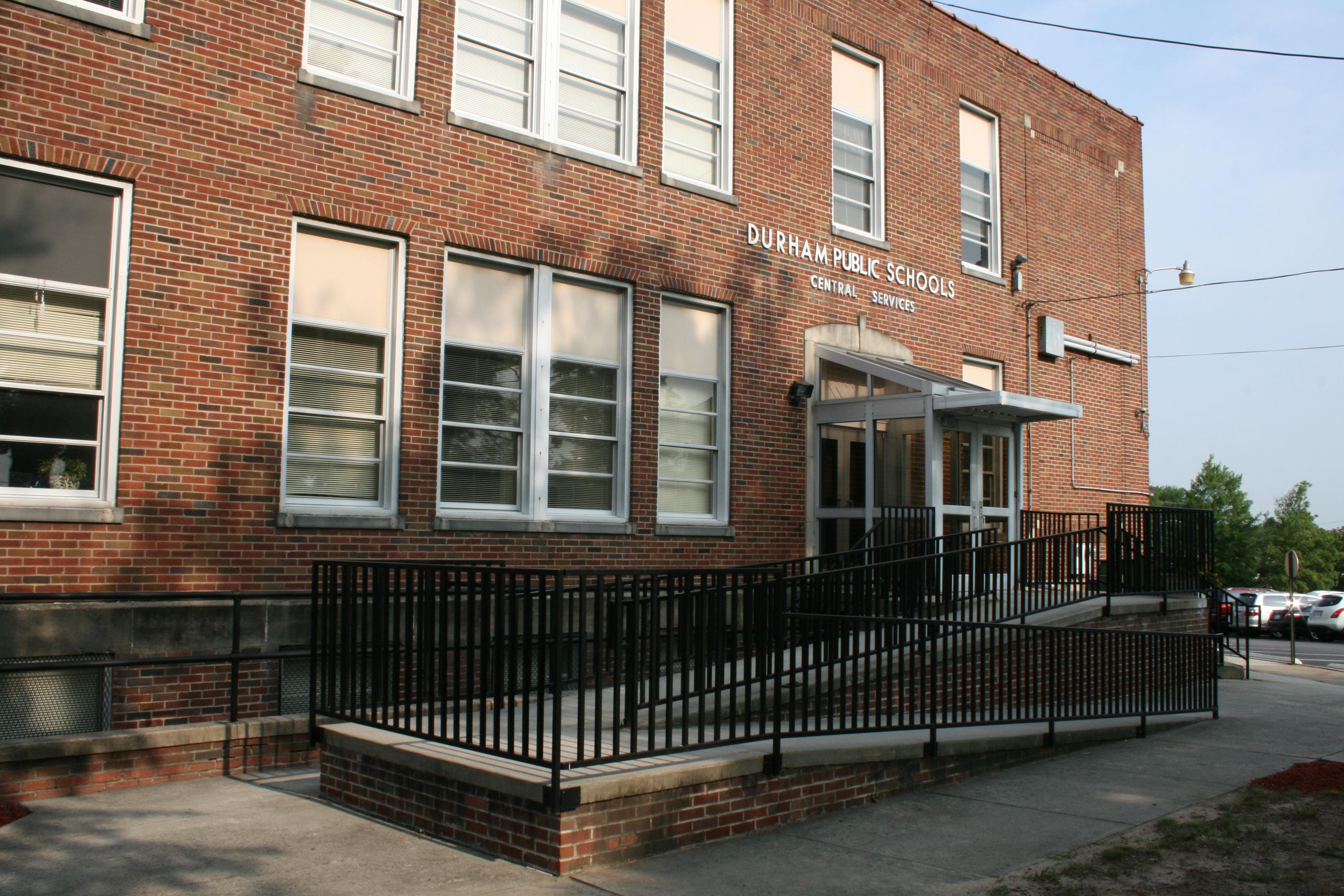 Durham Public Schools – Wikipedia Throughout Durham County Traditional School Calendar