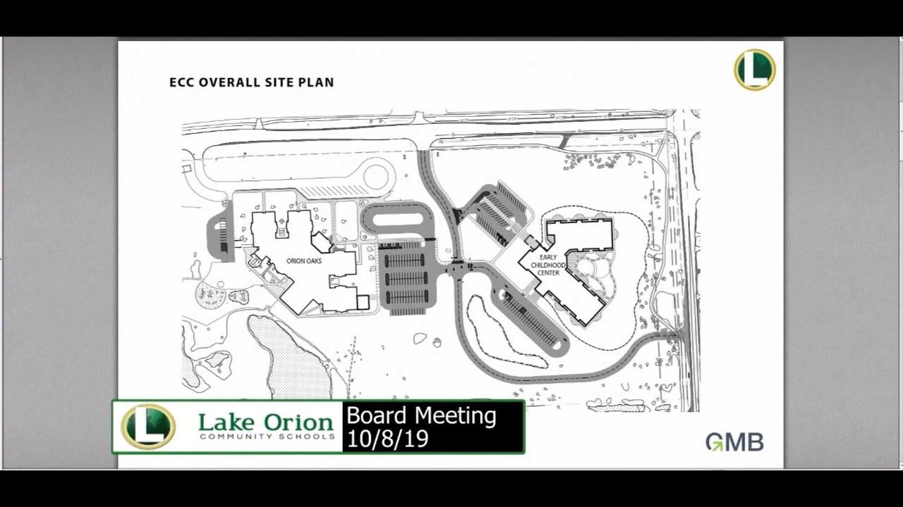 Early Childhood Center - Lake Orion Community Schools For Lake Orion School Calendar 2021