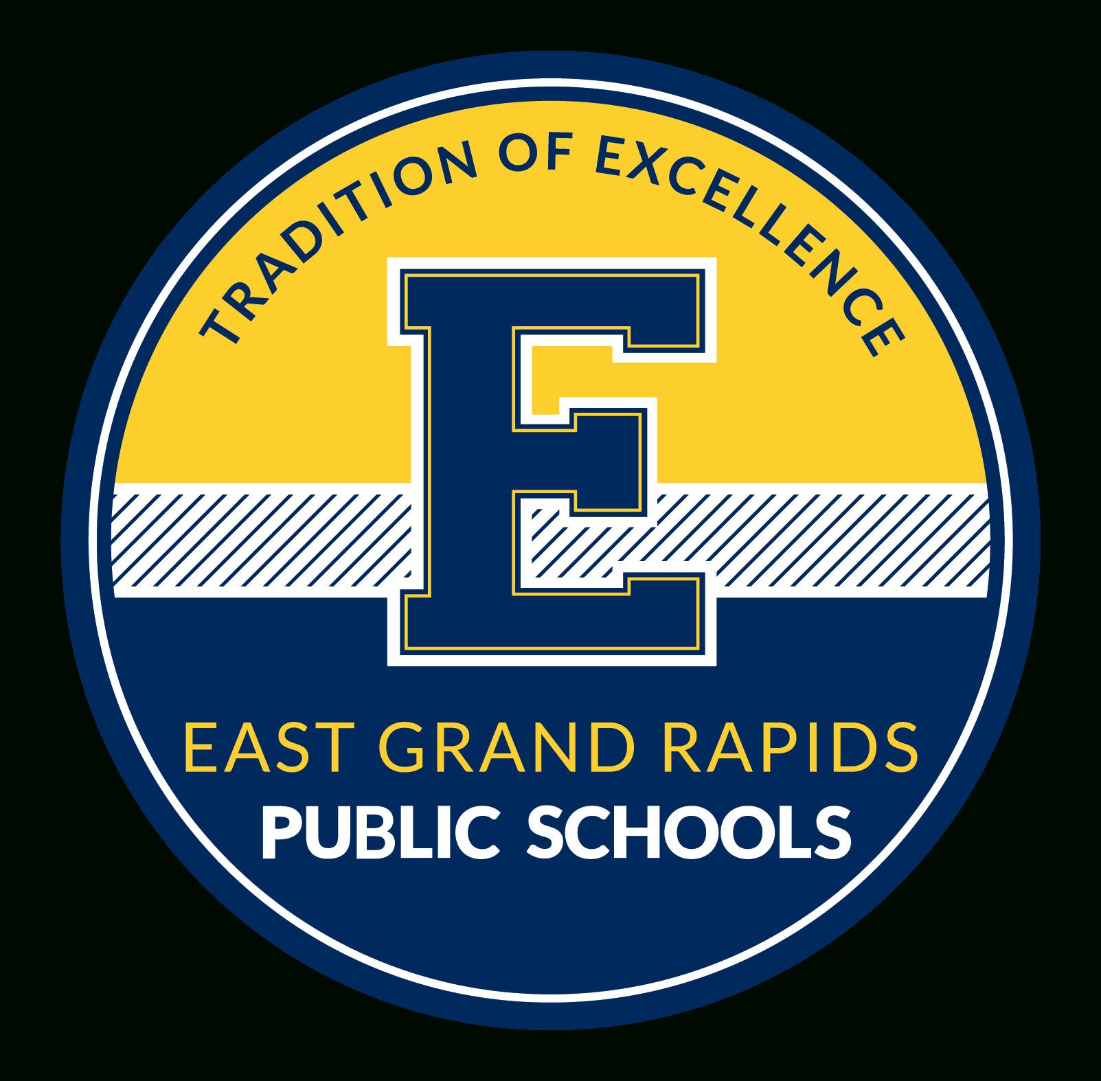 East Grand Rapids Public School District – Home Inside Grand Rapids Public School Calendar