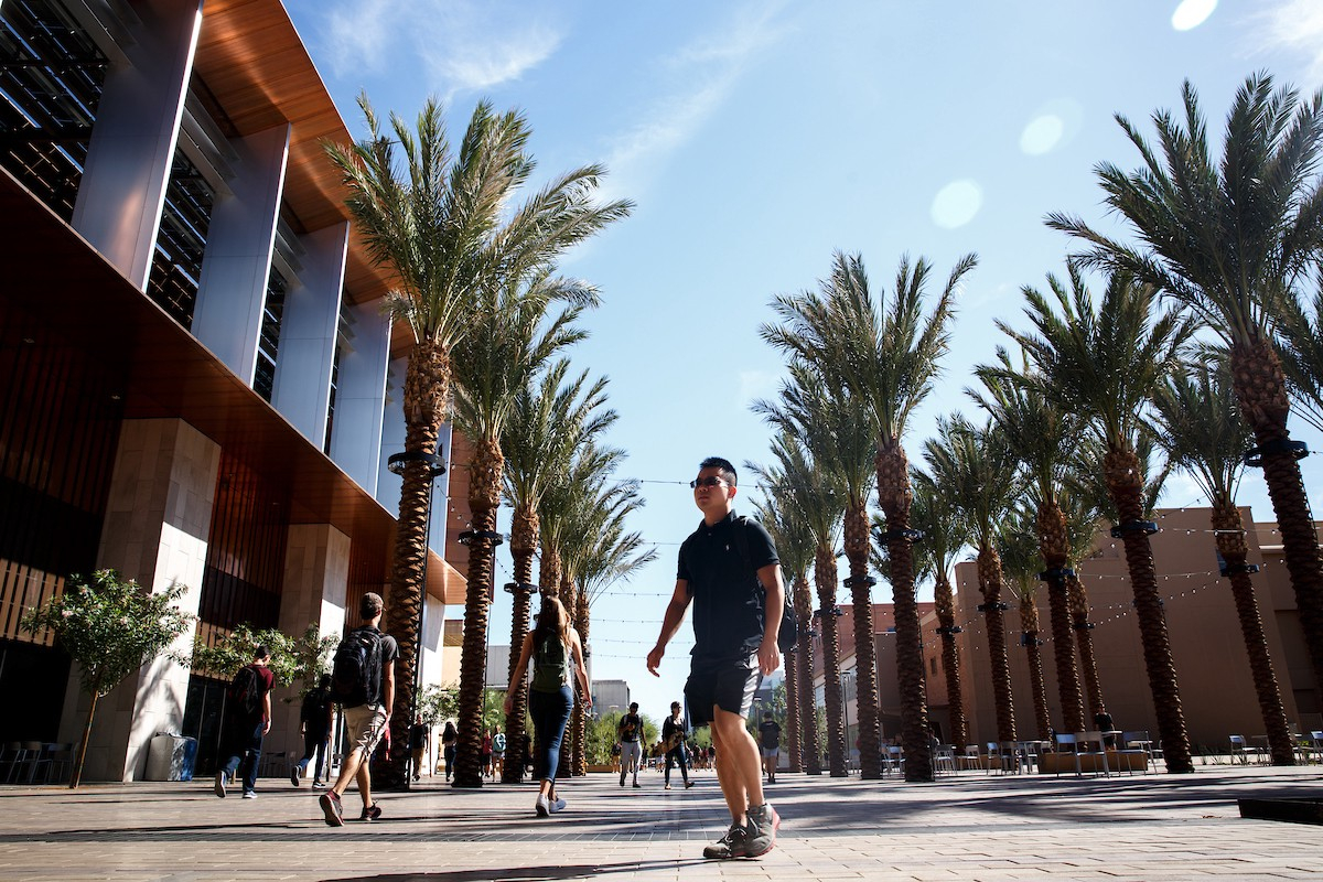 Essential Events At Asu During Spring Semester – Arizona In What Semester Is Jan At The University Of Phoenix