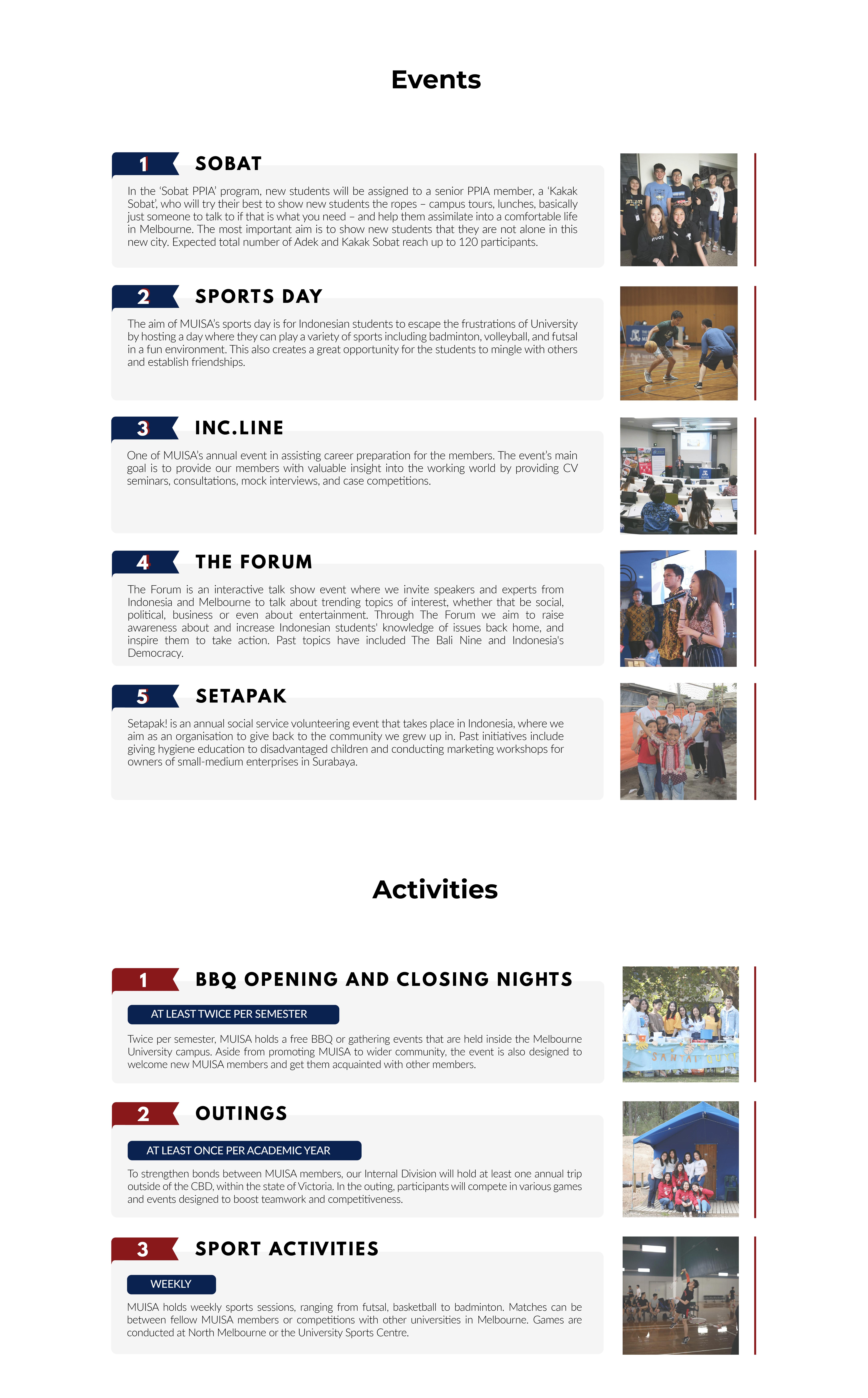 Events & Activities   Ppia Unimelb In Unimelb Academic Calendar