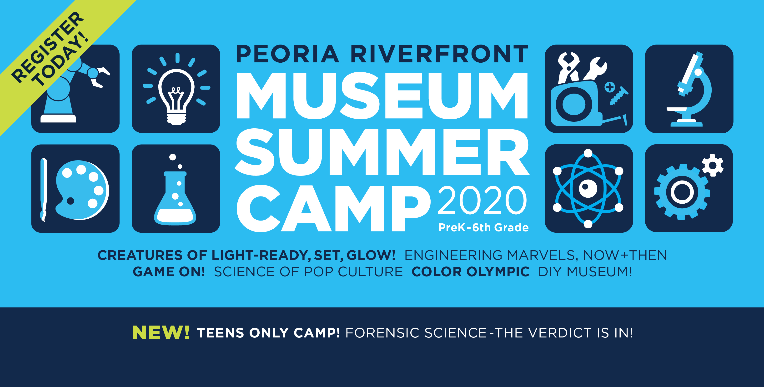Events - Peoria Riverfront Museum pertaining to Calendar Events Peoria Il