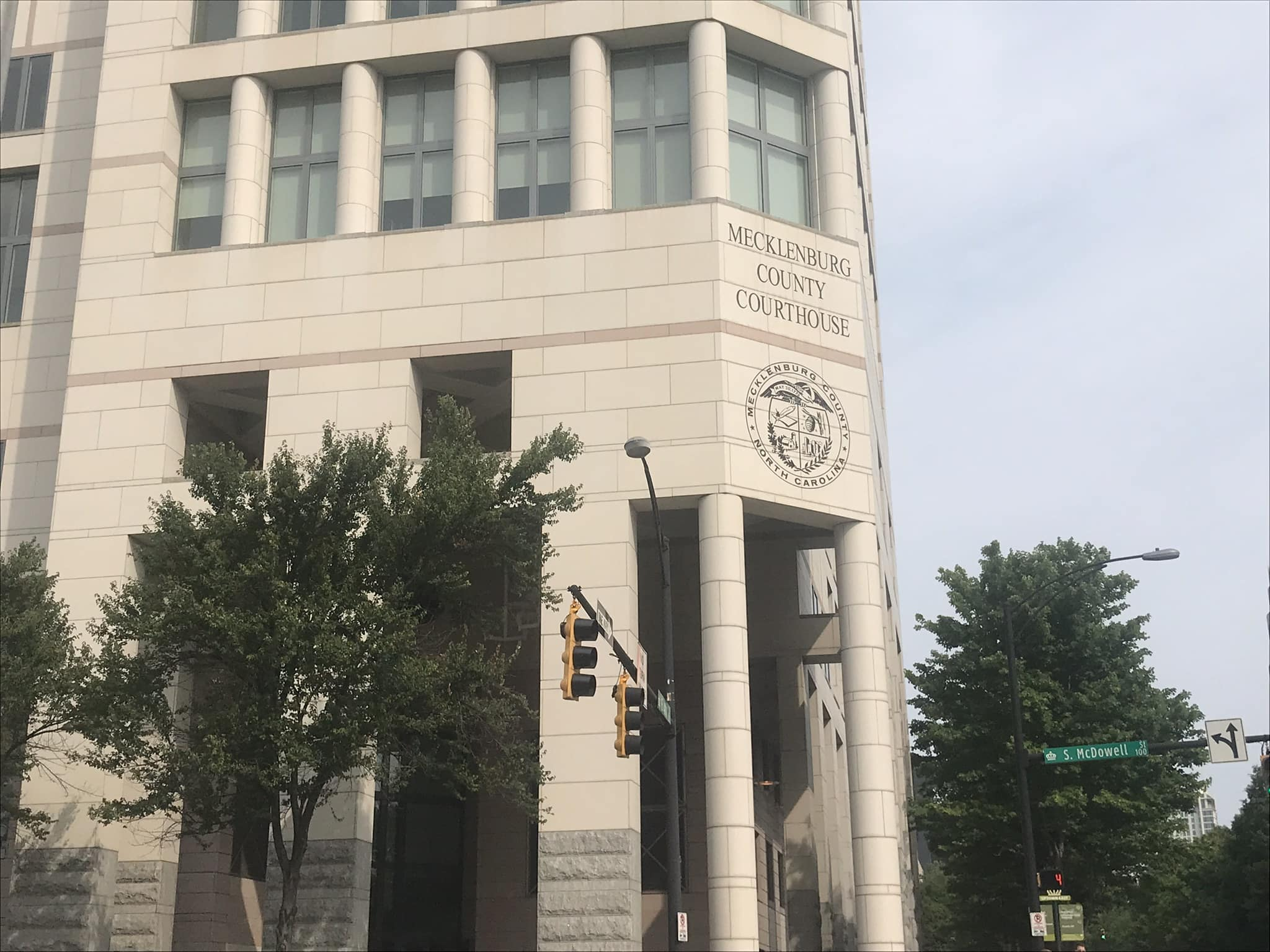 Everything You Need To Know About A Lawsuit In Charlotte For Nc Court Calendar District & Superior Court