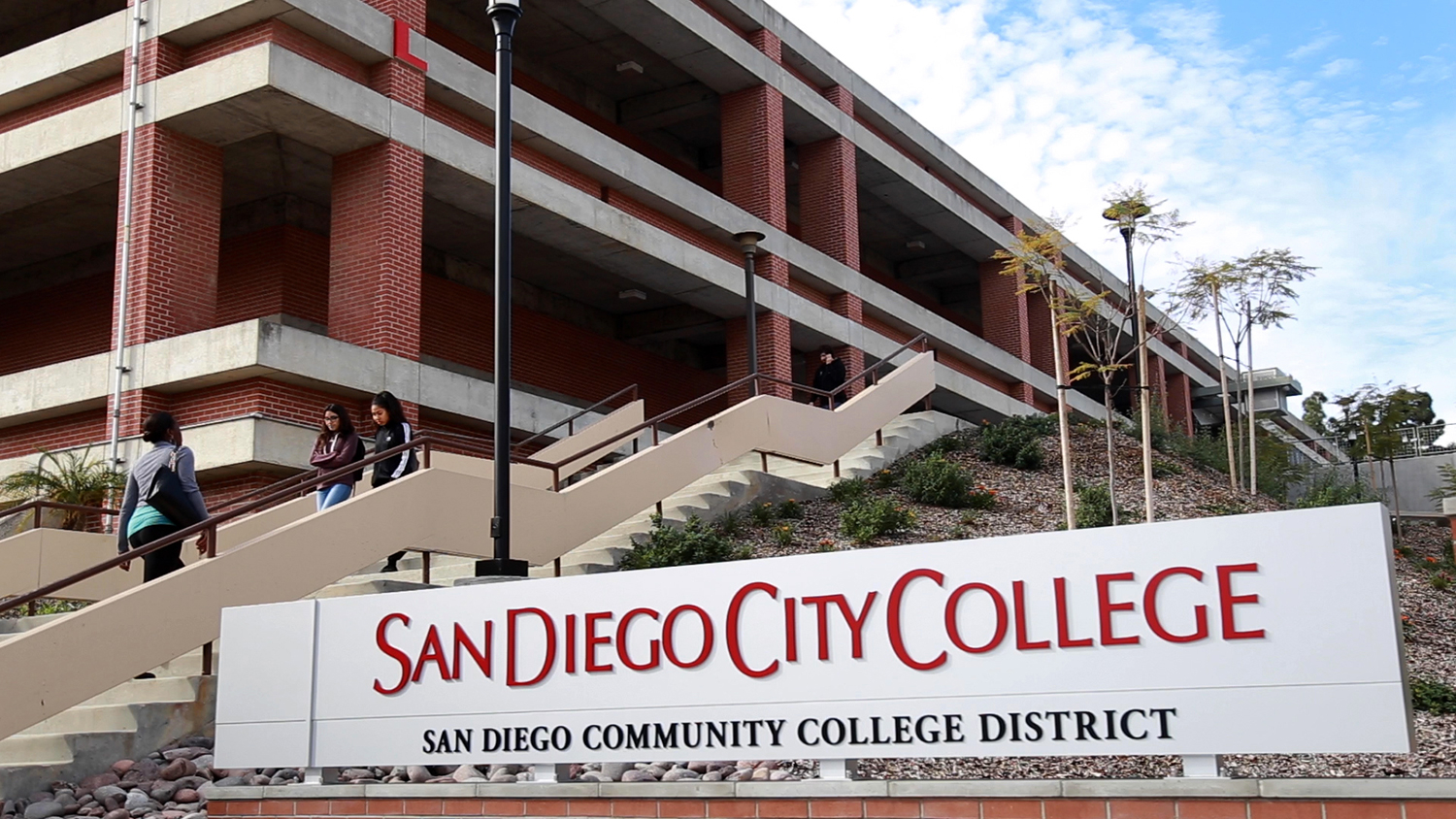 Facilities Management   San Diego Community College District For San Diego City College Spring Schedule