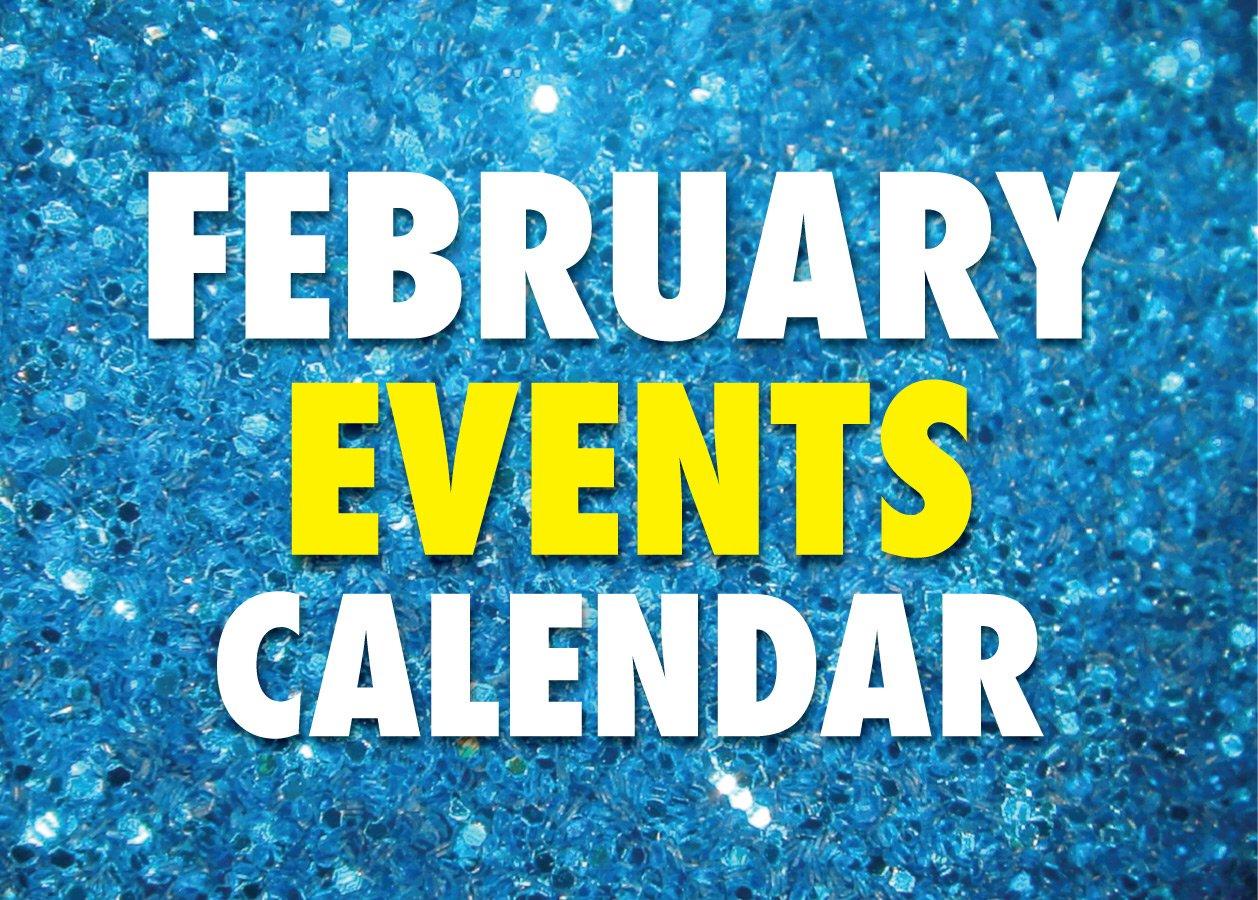 February 2020 Event Calendar Sw Florida - Happenings with Naples Florida Activities Calendar