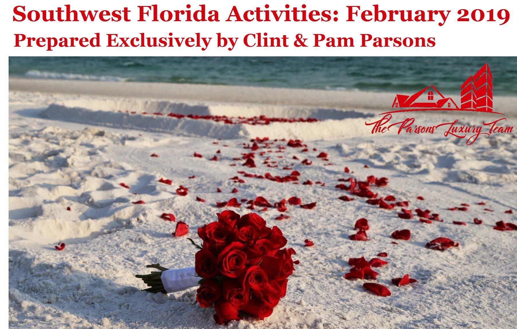 February Calendar Of Events In Southwest Florida | Event Pertaining To Naples Florida Activities Calendar