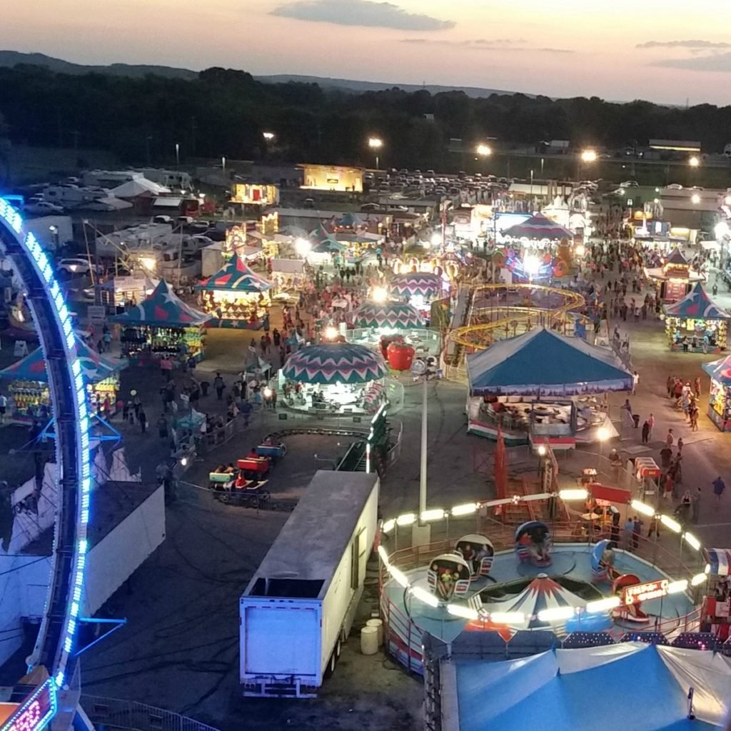 Find Your 2019 State Fair Dates Here   Taste Of Home Intended For Florida State Fairgrounds Calendar Of Events