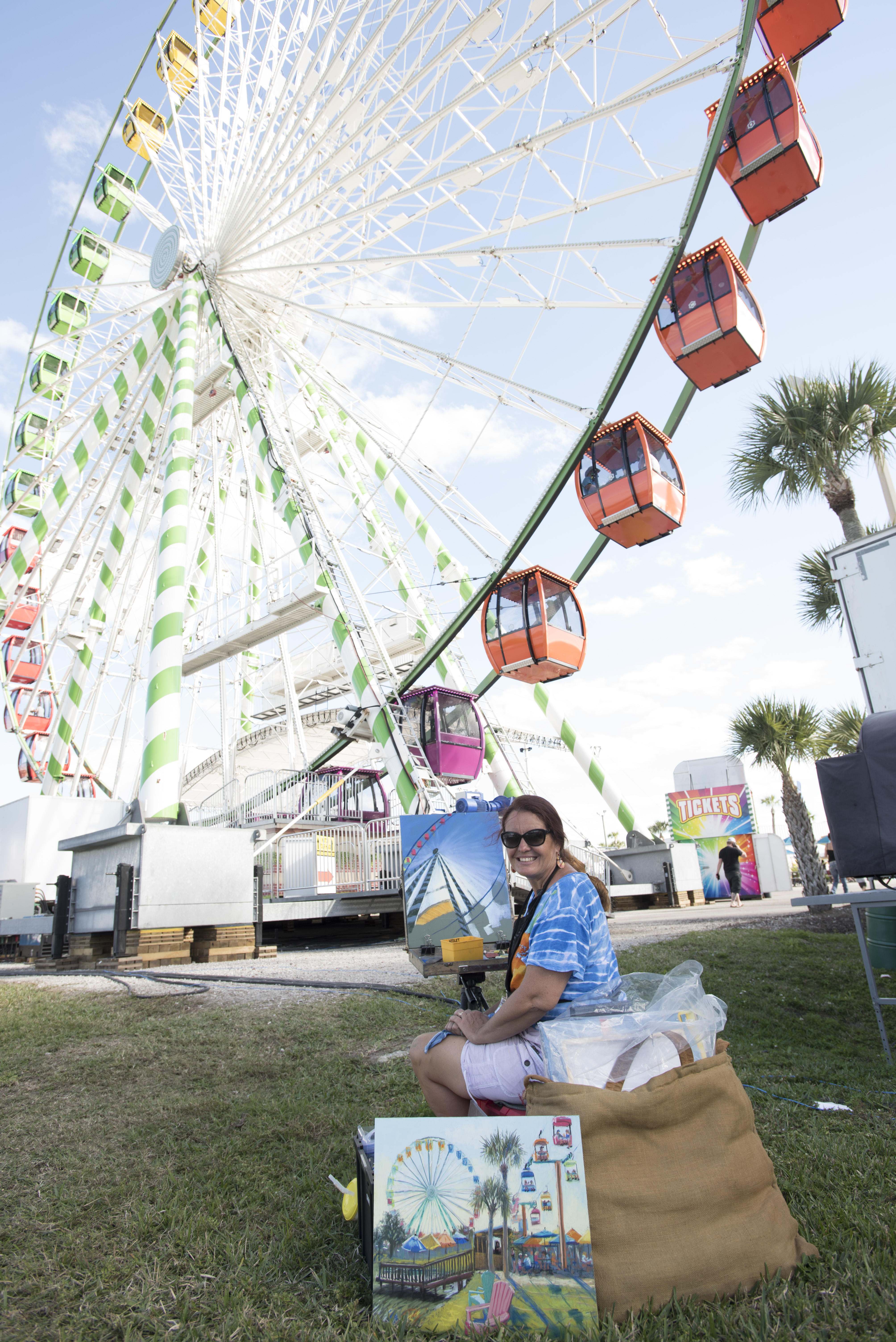 Florida State Fairgrounds In Schedule Of Events For Monday At Florida State Fairgrounds