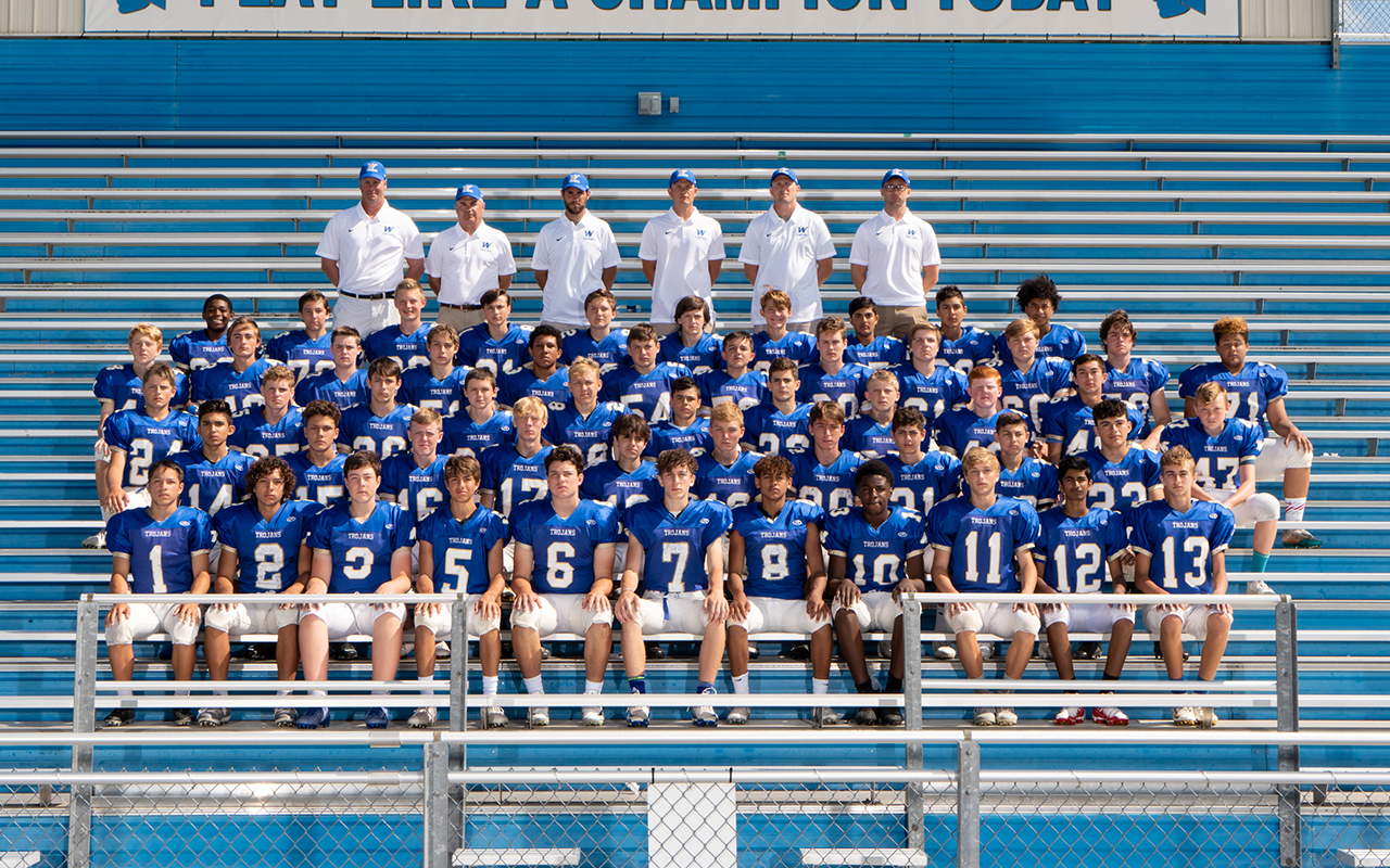 Football – Wayzata Public Schools In East Meadow High School Calandar 2012