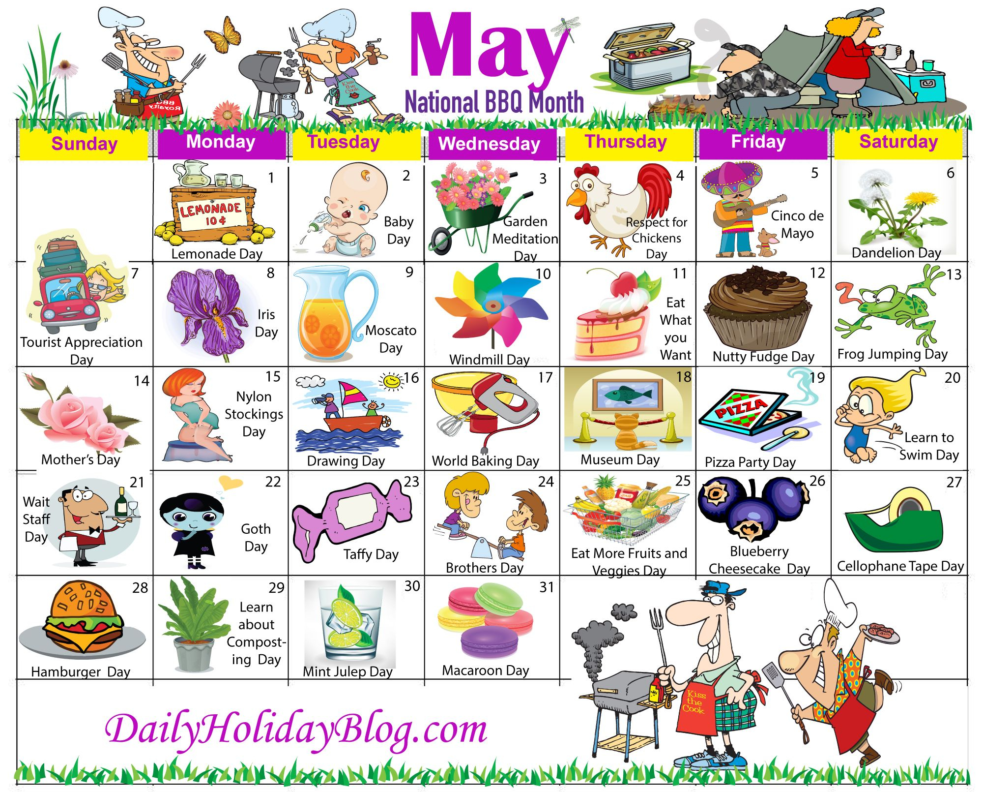 For Subscribers! (With Images) | National Holiday Calendar Intended For Everyday Is A Holiday Calendar