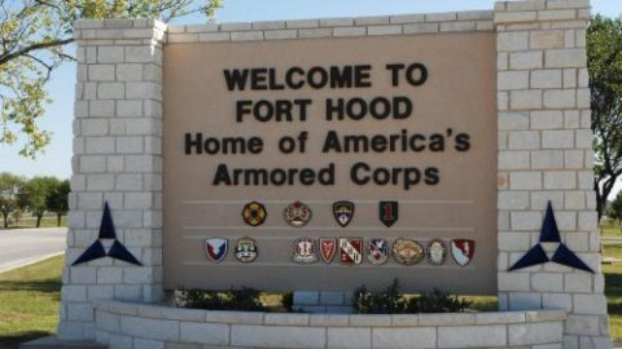 Fort Hood Army Base In Killeen, Tx | Militarybases For Ft Hood Early Pay Day