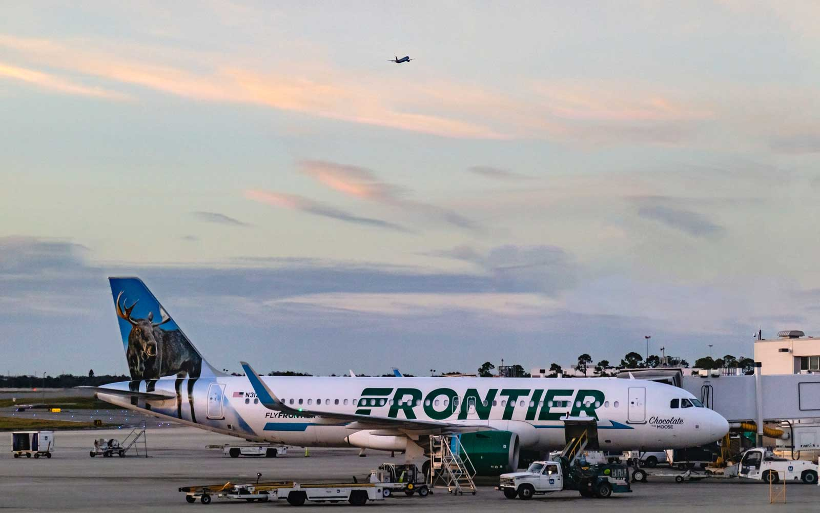 Frontier Airlines Kids Fly Free Dates 2019   Travel + Leisure With Regard To Frontier Airlines Monthly Calendar