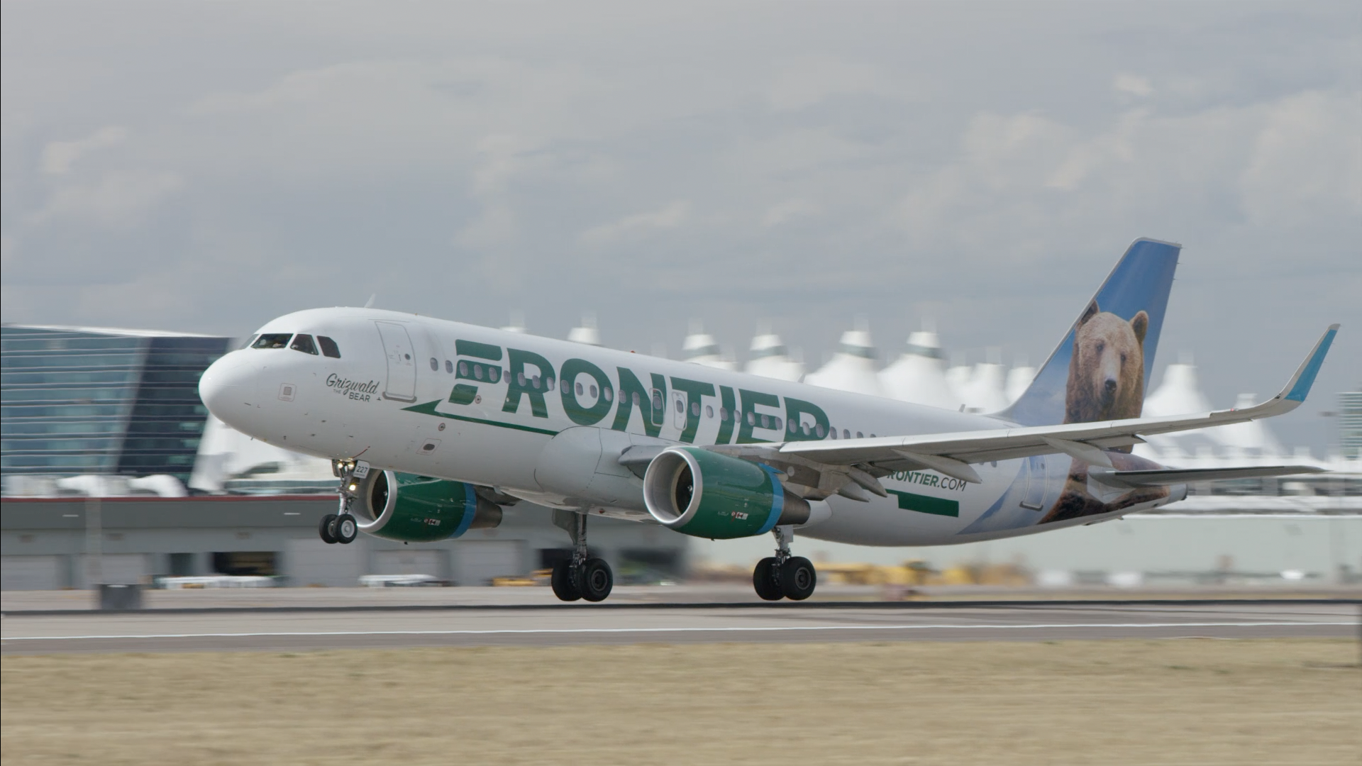 Frontier Airlines Provides Details On May 14 Return To Within Frontier Airlines Monthly Calendar