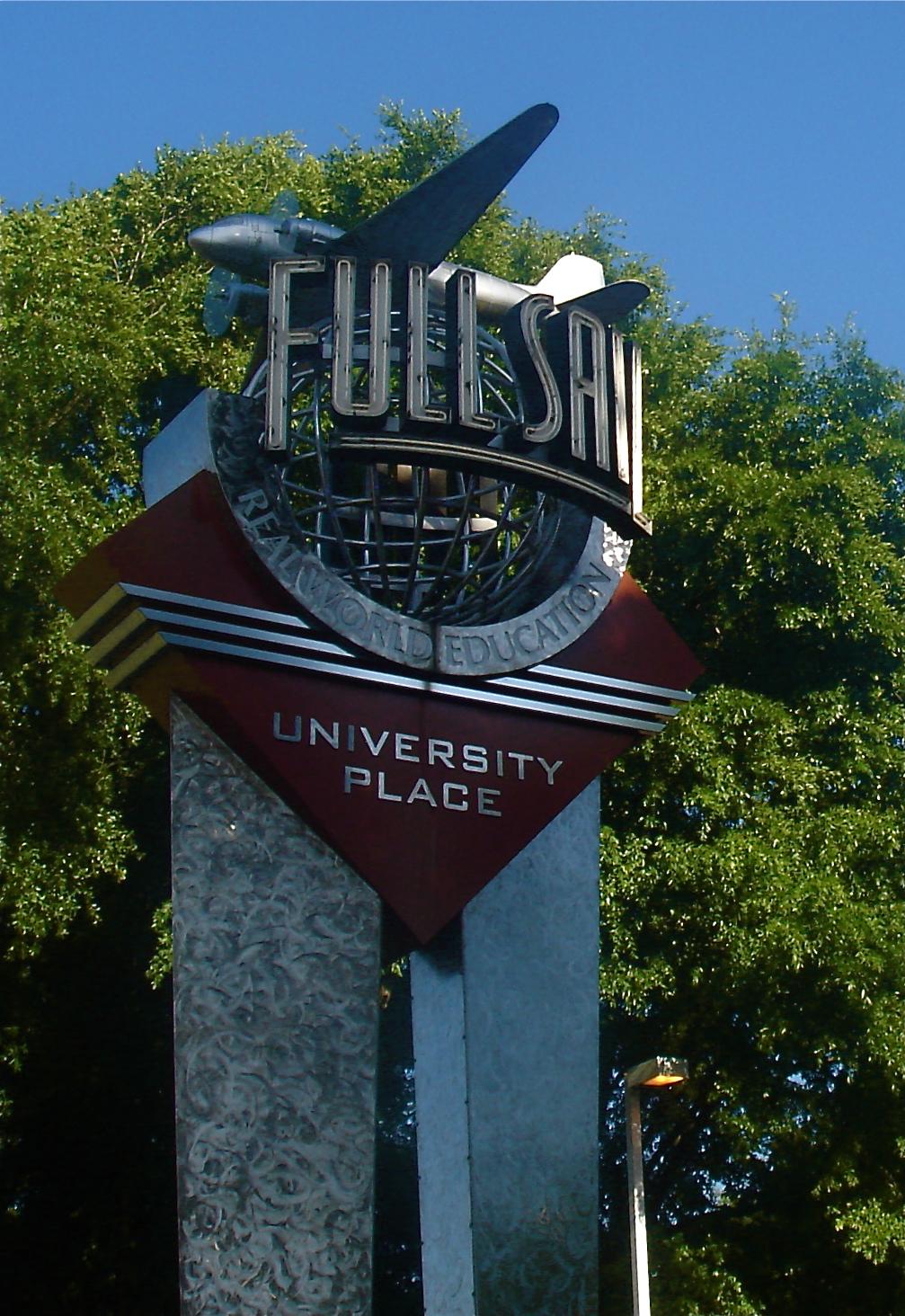 Full Sail University - Wikipedia In Full Sail Fall Semister Deadline