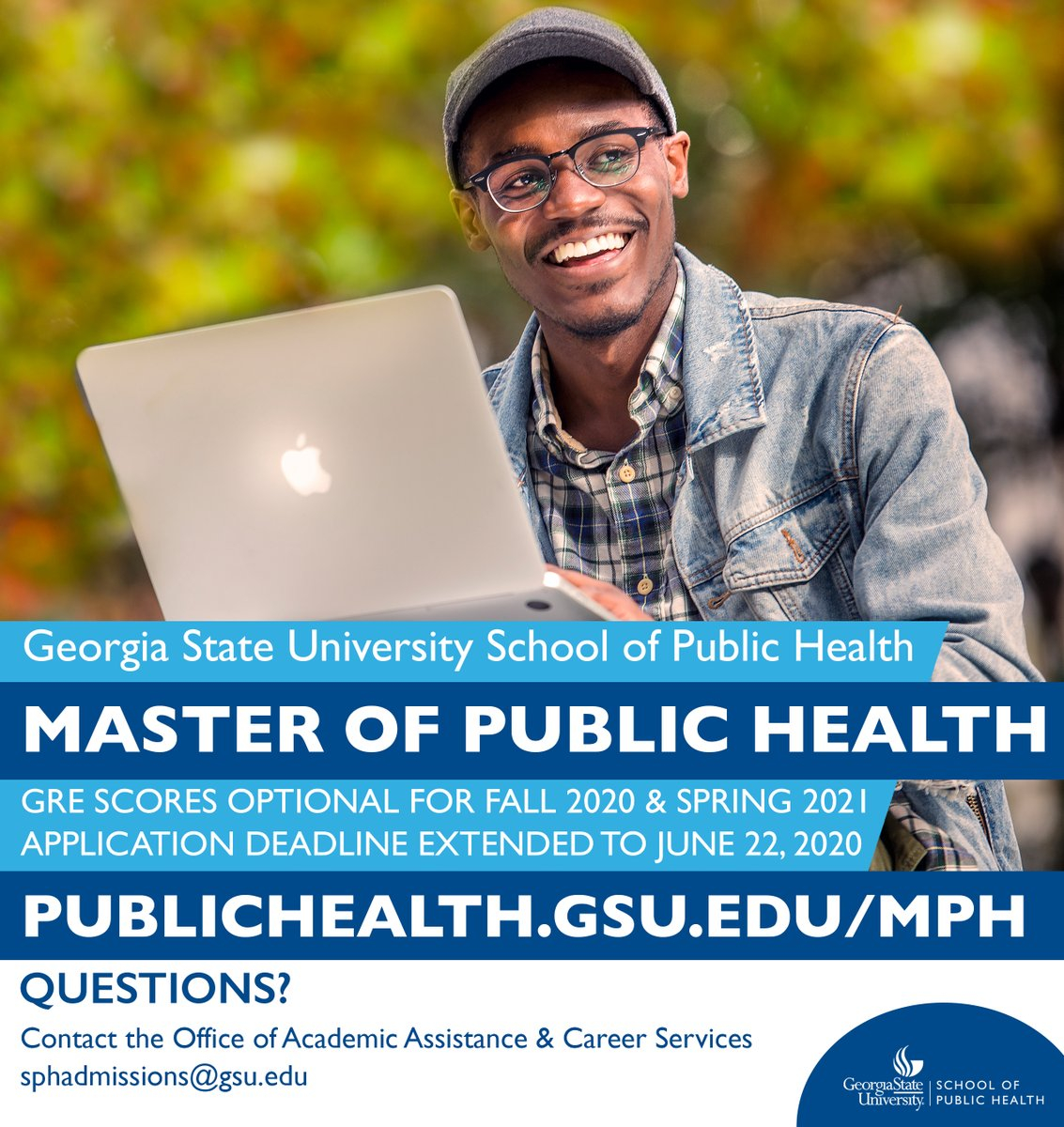 Georgia State University • School Of Public Health (@phgsu Throughout Georgia State University Holiday Schedule 2020