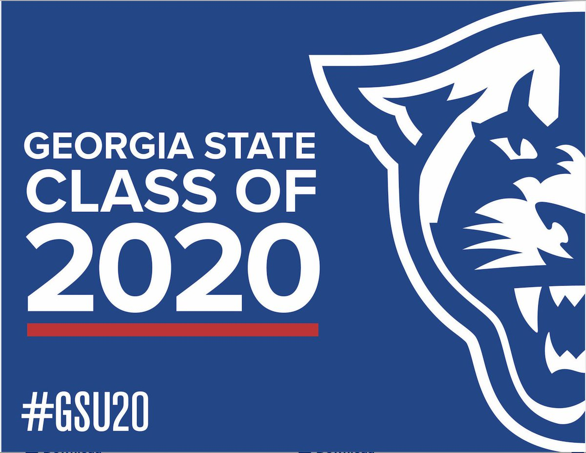 """Georgia State University On Twitter: """"we're Proud Of Our Pertaining To Georgia State University Holiday Schedule 2020"""