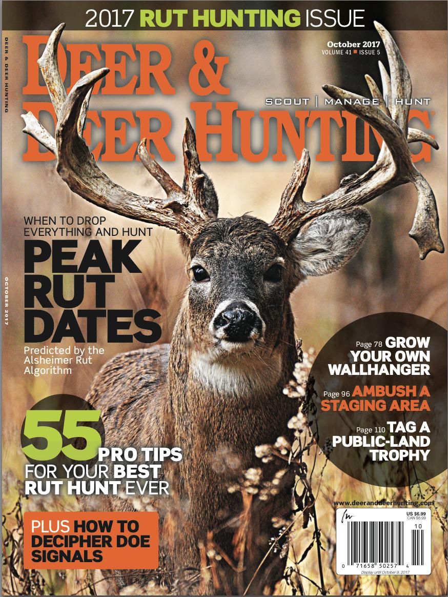 Get The Best Lunar Rut Predictions With Deer & Deer Hunting for Deer & Deer Hunting Whitetail Lunar Calendar