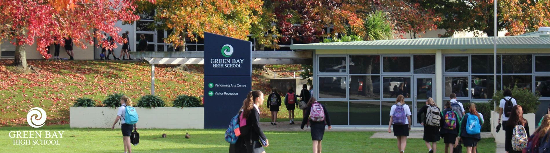 Green Bay High School – Innovative • Individualised • Connected Regarding Green Bay School District Calendar