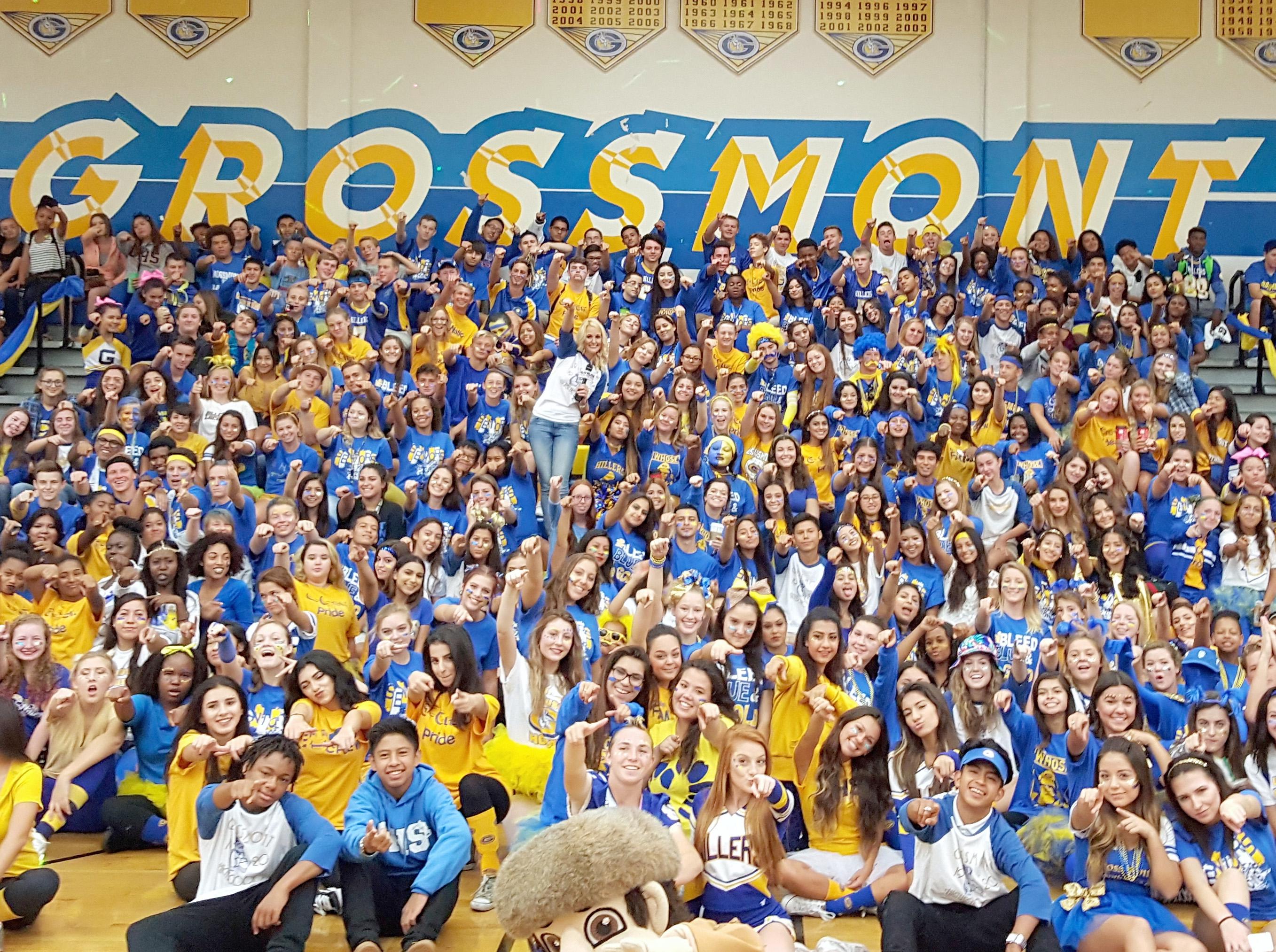 Grossmont High School Recognizedcalifornia Department Of In Grossmont High School Academic Calendar