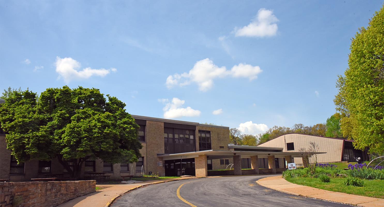 Hixson Middle / Hixson Home For Webster Groves School District Calendar