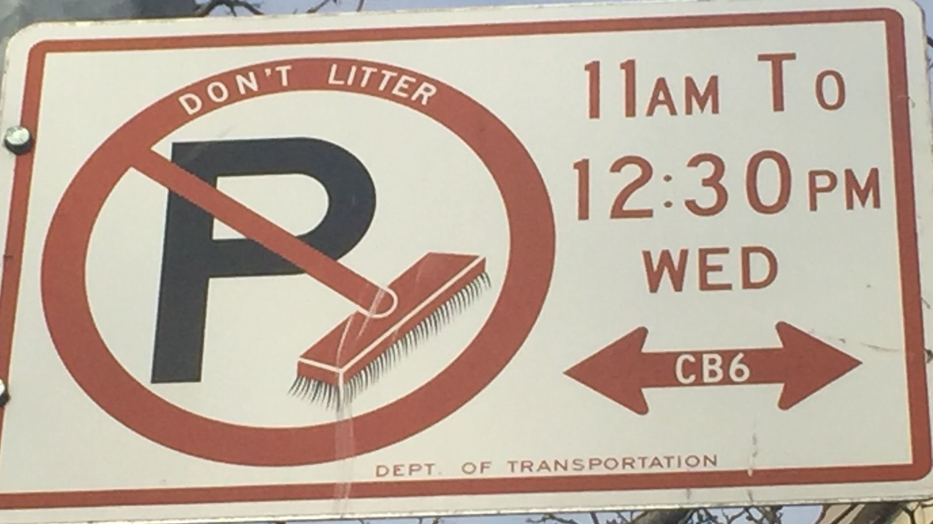 Holidays That Suspend Alternate Side Parking In Nyc Regarding Nyc Alternate Parking Calendar