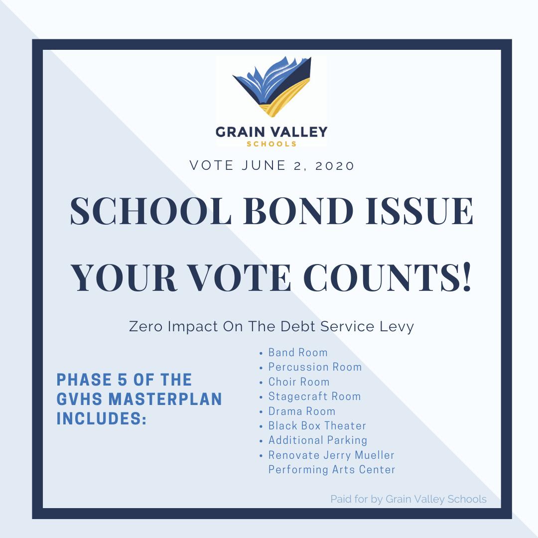 Home - Grain Valley Schools regarding Is Grain Valleys Schools Shut Down