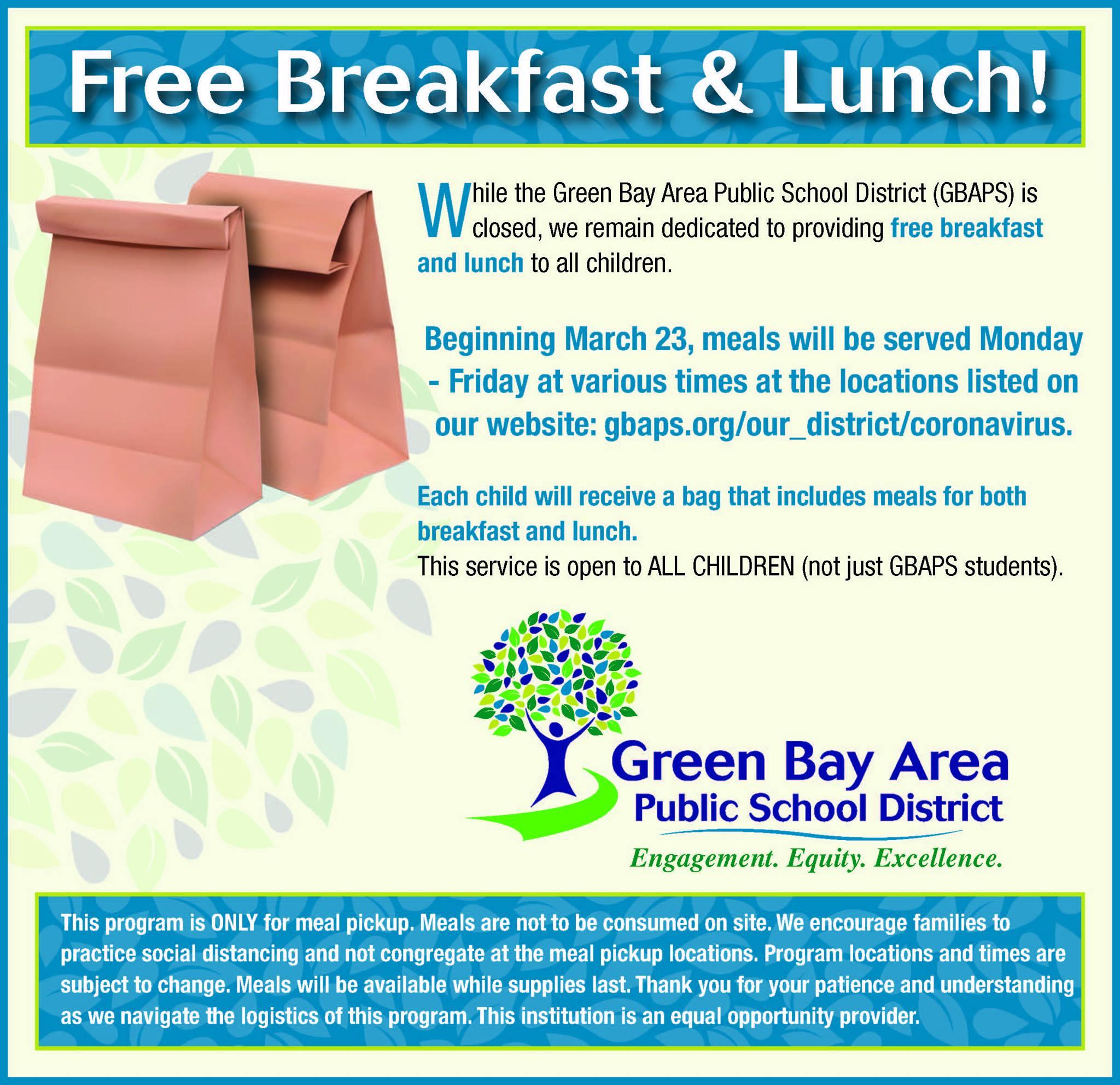 Home - Green Bay Area Public School District Within Green Bay School District Calendar