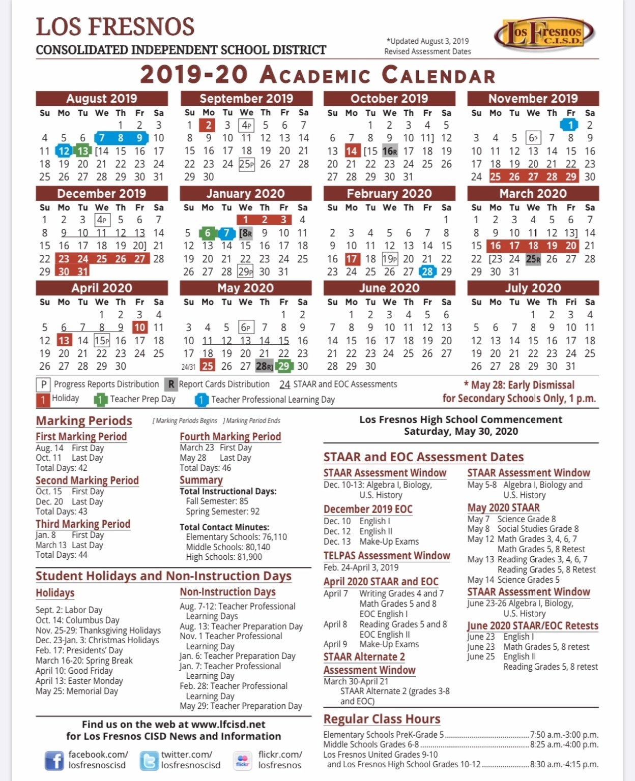 Home - Olmito Elementary School With Brownsville Bisd School District Calendar